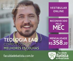 Teologia EAD